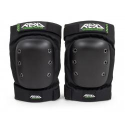 REKD energy pro ramp knee pads
