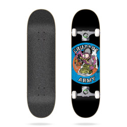 """Skate Complet Army Tank 8""""..."""