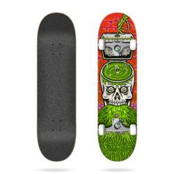 Skate Complet Skull Swirl...