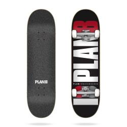 """Skate Complet Team 8"""" PLAN..."""