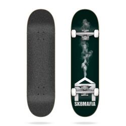 "House Logo Smoke 7.87""..."