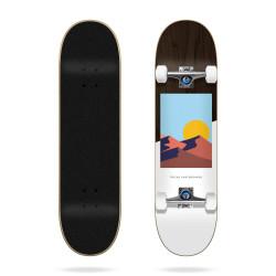 """Skate Complet Desert 7.75""""..."""