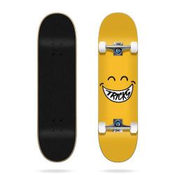 """Skate Complet Smiley 7.375""""..."""