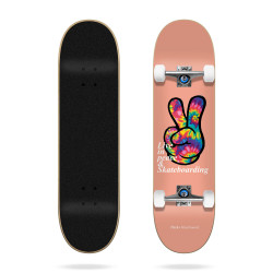 """Skate Complet Peace 7.75""""..."""