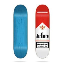 "Life 8"" JART Skateboard Deck"