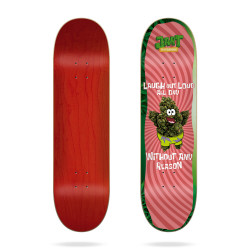 """Planche Stay High 8.25""""..."""
