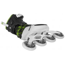 Rollers Racing, Vitesse - VI RS JUNIOR POWERSLIDE ROLLER VITESSE