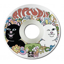 Roues Flower Child 54mm...