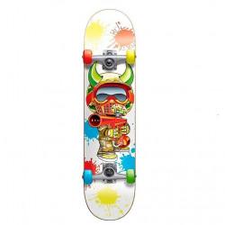 """Paintballer 7.5"""" Skate..."""