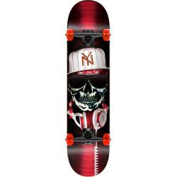 """Krook gang rouge 8"""" Skate..."""