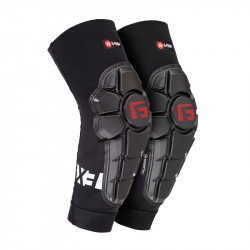 Pro-X3 elbow pads Black gform