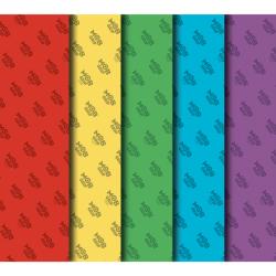 Grip Clear Colors MOB GRIPTAPE