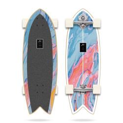 Coxos 31″ YOW Surfskate...