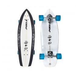 La Loca 31.5″ YOW Surfskate...