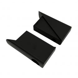 Plug Kit Worldwide Black...