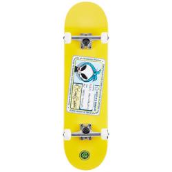 Skate Complet Old Boney...