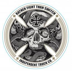 FTS Skull Independent Truck...