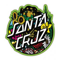 Sticker SANTA CRUZ Dressen...