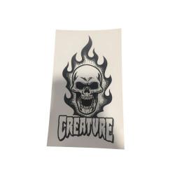 Sticker CREATURE Skateboard...