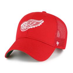 47 CAP NHL DETROIT RED...