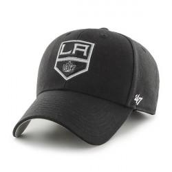 47 CAP NHL LA Kings MVP Black