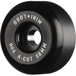 HYBRID A-CUT II 58mm MINI LOGO