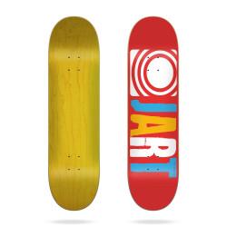 "Classic 7.25"" JART Skateboard"