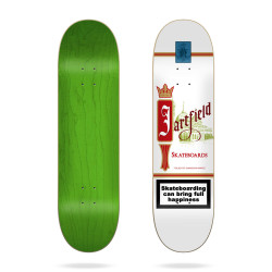 "Life 8.125"" JART Skateboard"