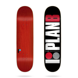 Team Red 7.75″ PLAN B...