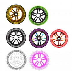 Roue Circles 120mm AO Scooter