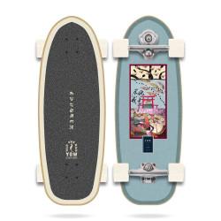 "Surfskate Chiba 30"" YOW..."