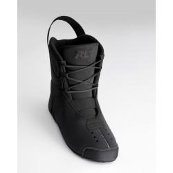 Slipper RL1 black Liners...