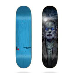 Planche Frankenstein Giraud...