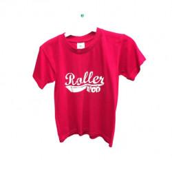Tee Shirt Roller'n Co...