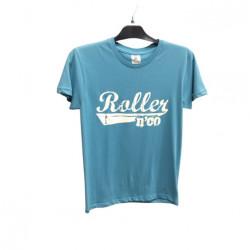 Roller'n Co Tee-Shirt...