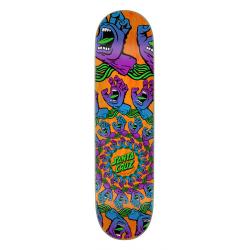 Planche Mandala Hand Hard...