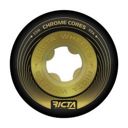 Roues Chrome Core Black...