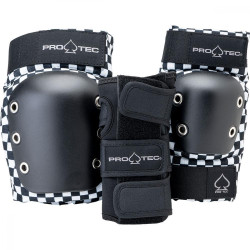 Pack Protection Street Gear...