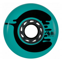 Cosmic Roche Teal 80mm 86A...