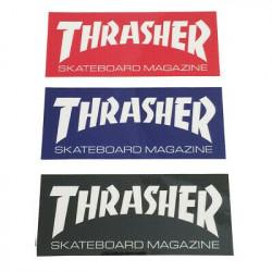 Sticker THRASHER Skate Mag...