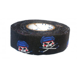 Tape pirate 18m hockey derby