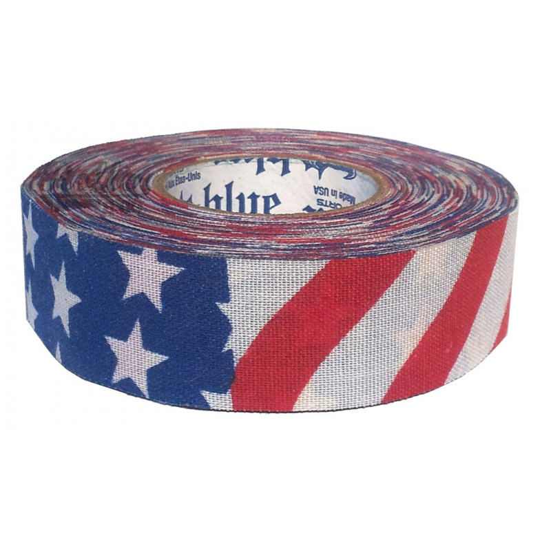 Tape USA 18m hockey derby