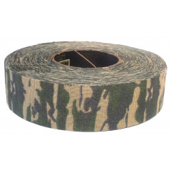 Tape Military 25m RENFREW hockey derby