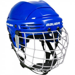 BAUER 2100 COMBO CASQUE HOCKEY