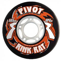 Rink Rat Pivot Asphalt Roue Hockey