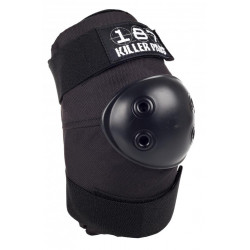 187 elbow killer pads coudieres