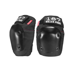 187 fly knee killer pads genouilleres