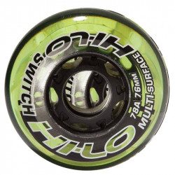 Hi-LO Switch 78A ROUE MISSION HOCKEY