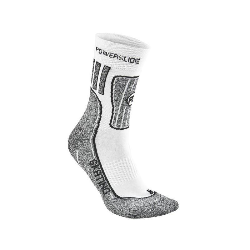 Skating socks POWERSLIDE Chaussettes