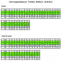 RPD COMP+ SR ALKALI ROLLER HOCKEY